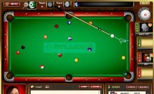 Multiplayer Billiard - Online Games