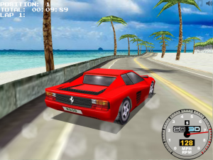 Super Drift 3D - Online Games